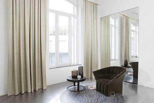 Các loại rèm vải luôn là sự lựa chọn của nhiều khách hàng