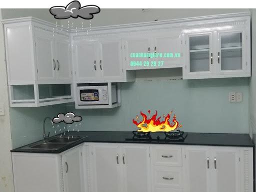 tủ bếp nhôm kinh 3