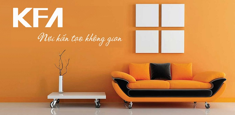 Mẫu Thiết Kế Nhà Đẹp KFA - Đơn vị thiết kế thi công nội thất nhà cấp 4 100m2 3 phòng ngủ số 1 Hà Nội